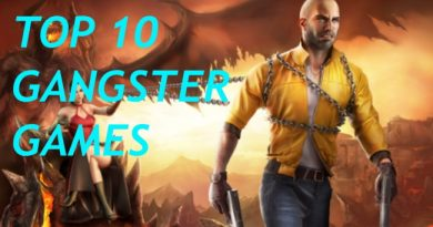 10 Best Gangster Games to Play on Android