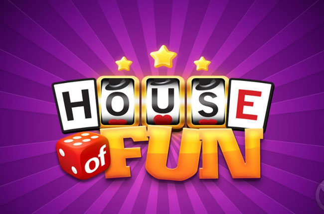 Slots – House of Fun