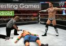 4 Best Wrestling Games to Play on Android