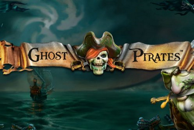 5Ghost Pirates by NetEnt