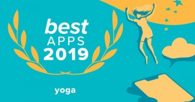6 Effective Yoga Apps for Android