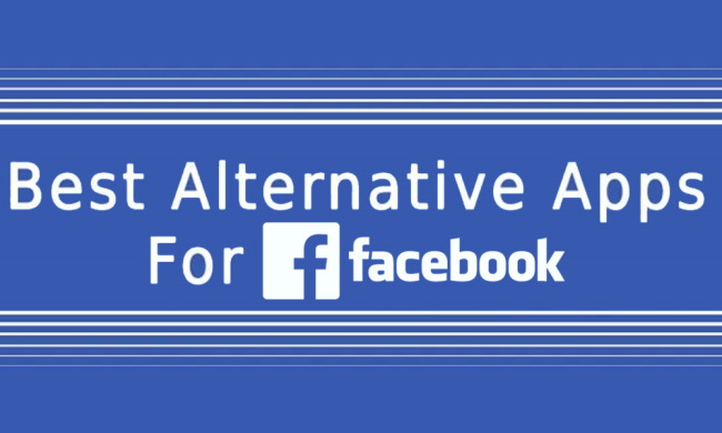 6 Lighter Alternative Facebook Apps for Android
