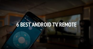 6 best TV remote apps for Android