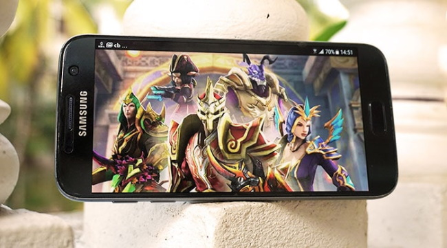 7 Popular Multiplayer Games for Android Users