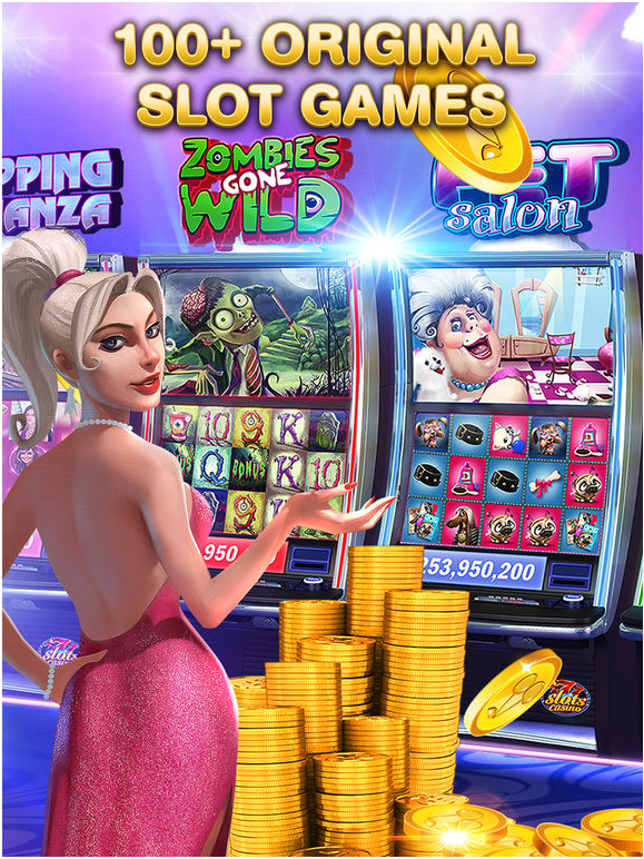 777 slots app games to play