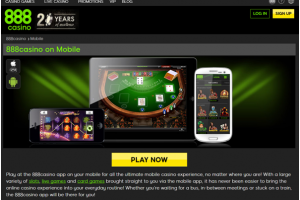 888 casino best slots to play on android