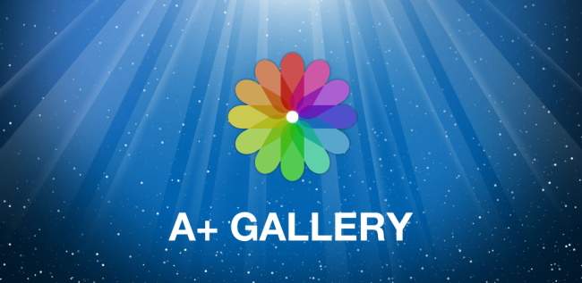 A+ Gallery