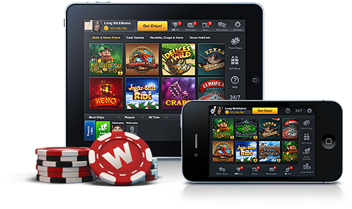 Slots apps for android