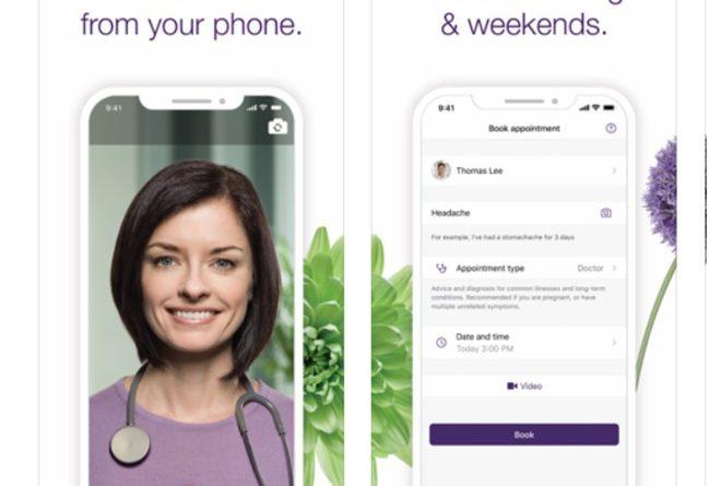 Babylon Health App