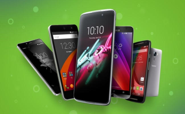 5 Best Android Go Phones Under $100 to Buy in 2019 - Slot