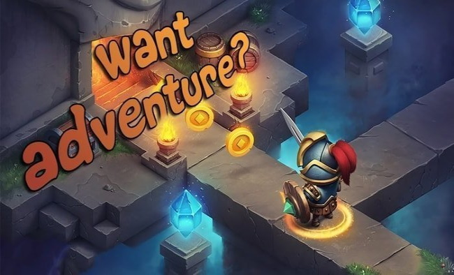 Best adventure games to play on Android