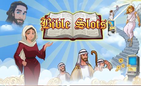 Bible Slots