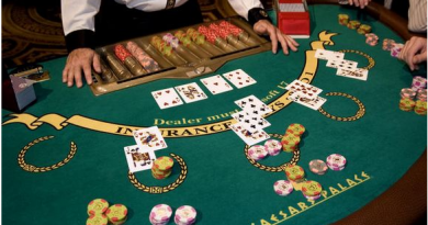 Blackjack Hacks