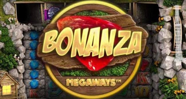Bonanza Big Time Gaming Slot