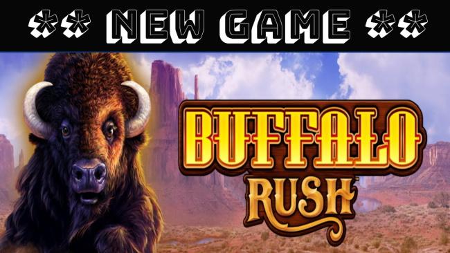 Buffalo Rush