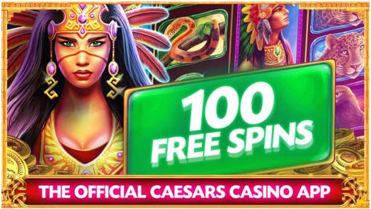 Caesars casino slot