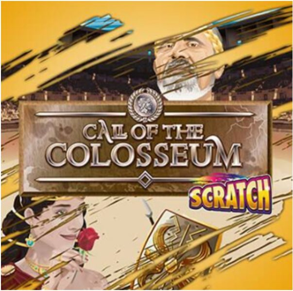 Call of the collaseum scratch
