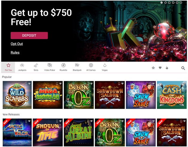 Can I deposit with Paypal at Ruby Fortune Casino to play slots on Android