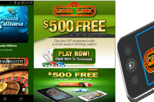Casino Classic Android games