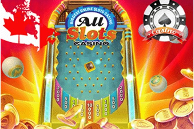 How does Clear Play Bonus System work at All Slots Casino Canada?
