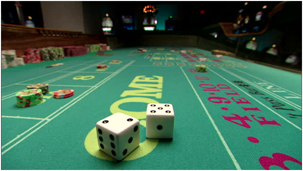 Craps hacks and cheats