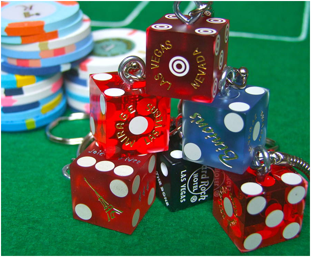 Craps dice cheats and hacks