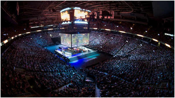 Esports in Canada