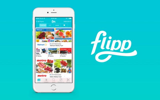 Flipp