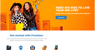 Freedom Mobile Canada- Best plans