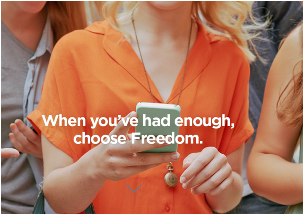 Freedom Mobile Canada