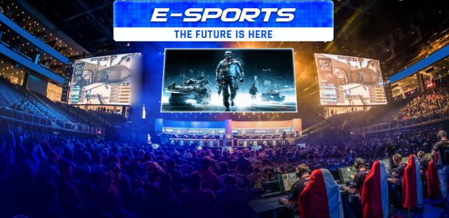 Future of Esports