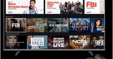 Global TV Canada