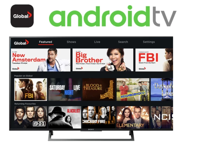 How to watch Global TV in Canada