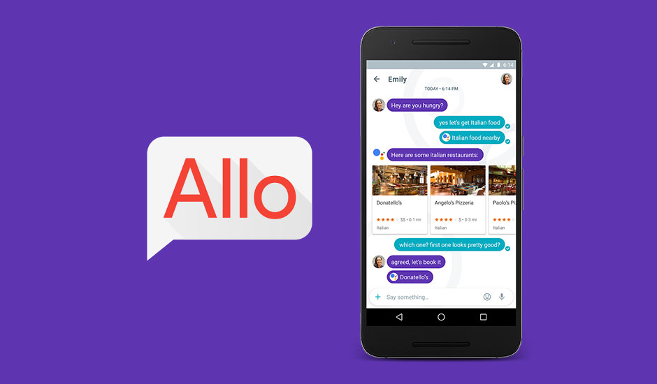 Image result for Allo