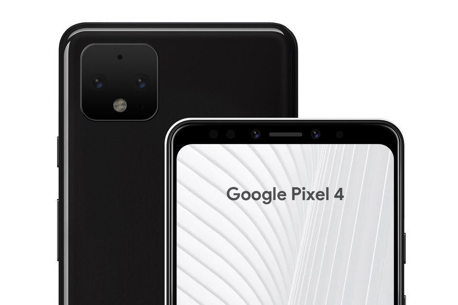 Google Pixel 4 Android mobile