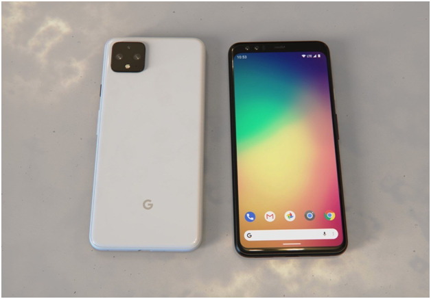 Google Pixel 4 Android