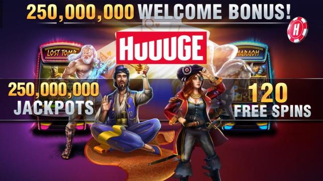 HUUUGE Global