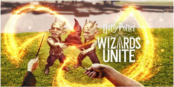 How to pre register for Harry Potter Wizards Unite game