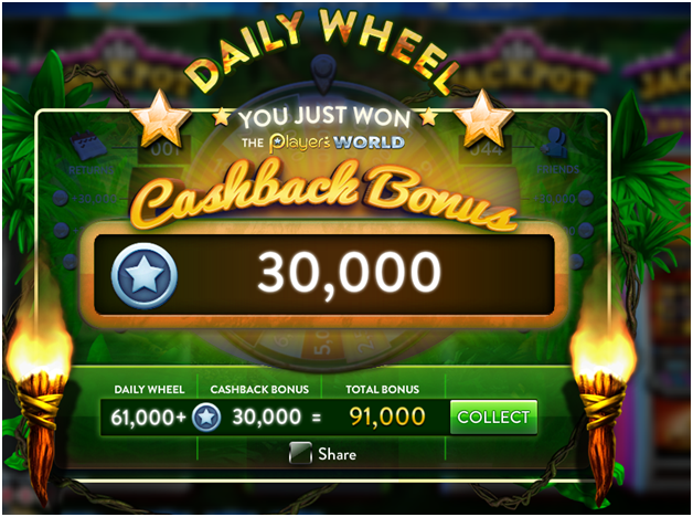 Get daily free coins