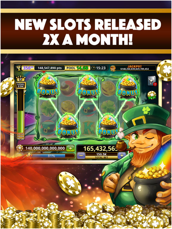 How to play hot Vegas Slots