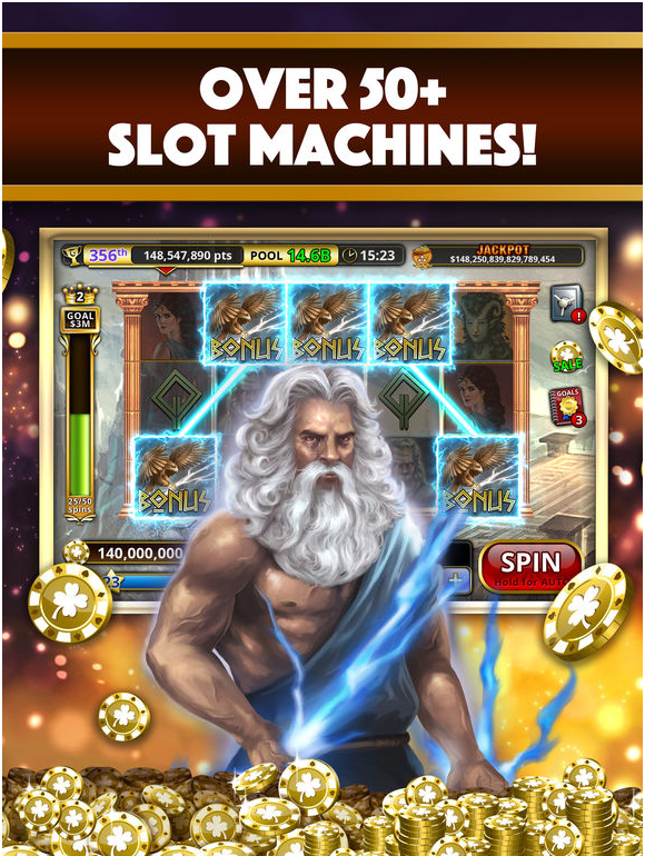 Hot vegas slots games to play