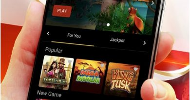 How many slots can you play at Royal Vegas Casino with your Android
