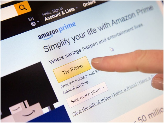 How much does Amazon Prime cost in Canada