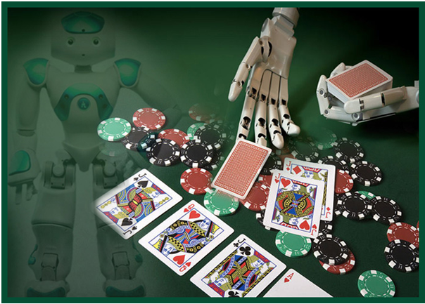 How Poker Bots Work