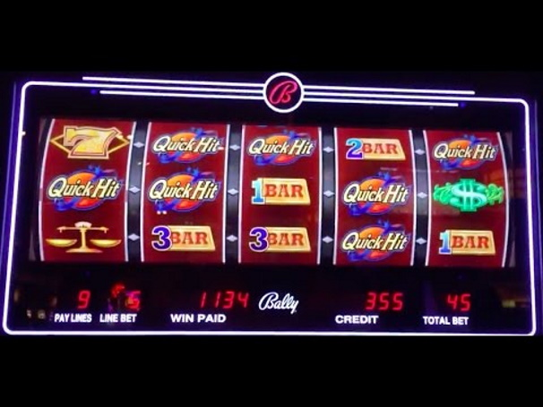 How to Win Quick Hit Slot Machine