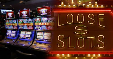 How to Zero in the Loose and Tight Slot Machines