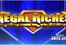 How to get free games on Regal Riches Slot Game