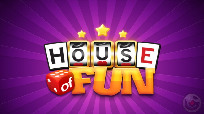 How to play House of Fun Online Slot