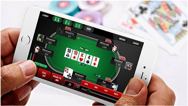How to play video poker on Android