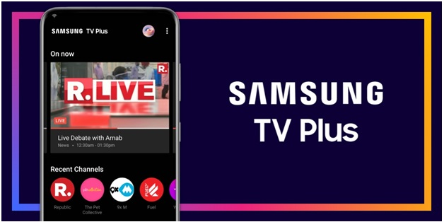 How to remove Samsung TV Plus from my device